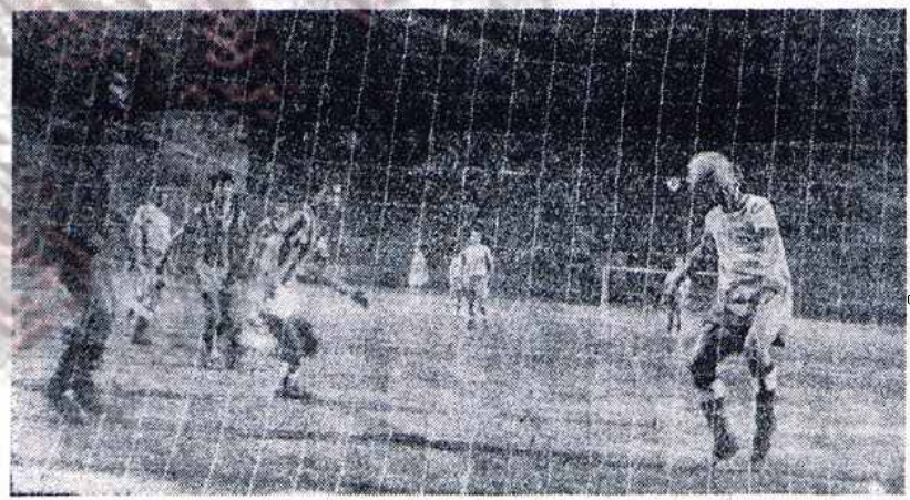 1963-64 Kupa Galipleri Kupası Fenerbahçe 4-1 Petrolul