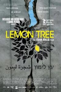 Etz Limon aka Lemon Tree aka Limon Agaci