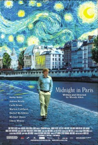Midnight in Paris aka Pariste Geceyarisi