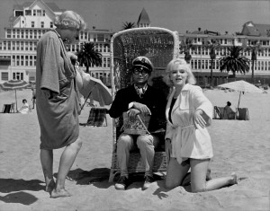 Some Like It Hot Scene