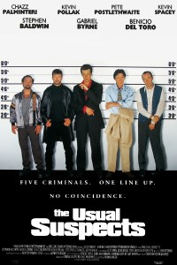 The Usual Suspects (Olagan Supheliler)
