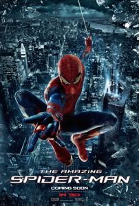 Amazing Spider Man 3D - Inanilmaz Orumcek Adam