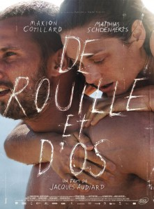 De Rouille et D'os aka Rust And Bone aka Pas ve Kemik