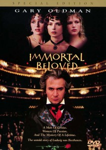 Immortal beloved - Olumsuz Sevgi