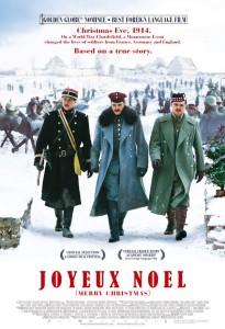 Joyeux Noel - Happy Christmas - Ateskes