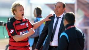Bjorn Vleminckx, Antalyaspor 3-5 Genclerbirligi_1