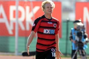 Bjorn Vleminckx, Antalyaspor 3-5 Genclerbirligi_3