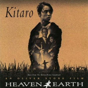 Heaven And Earth - Cennet ve Yeryuzu OST