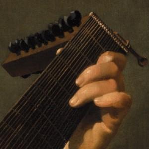 Hendrik ter Brugghen - The Singing Lute Player