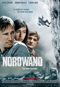 Nordwand - North Face - Kuzey Duvari