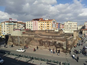 24 Subat 2013, Kayseri Merkez -1-