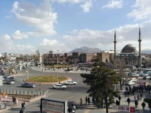 24 Subat 2013, Kayseri Merkez -2-