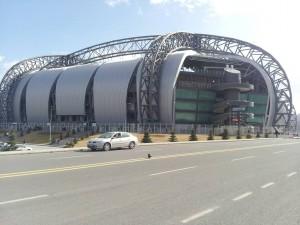 24 Subat 2013, Kayserispor-Genclerbirligi, Kadir Has Stadyumu -1-
