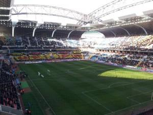 24 Subat 2013, Kayserispor-Genclerbirligi, Kadir Has Stadyumu -5-