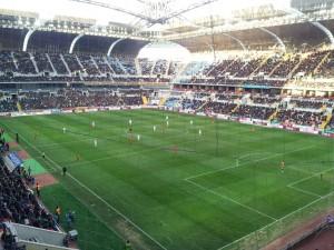 24 Subat 2013, Kayserispor-Genclerbirligi, Kadir Has Stadyumu -6-