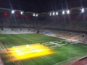 24 Subat 2013, Kayserispor-Genclerbirligi, Kadir Has Stadyumu -7-