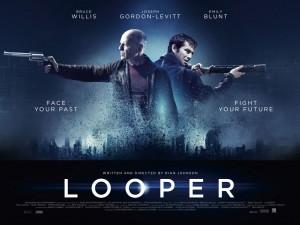 Looper - Tetikci