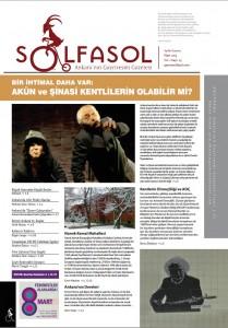 SolFaSol - Mart 2013
