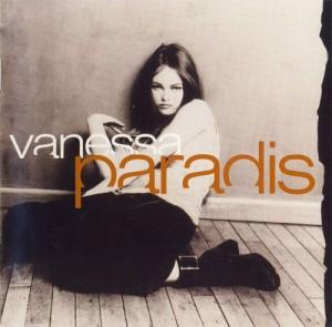 Vanessa Paradis - Vanessa Paradis (1992)