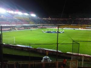 11 Aralik 2010 Galatasaray0-2Genclerbirligi -3-