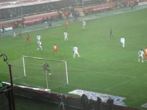 11 Aralik 2010 Galatasaray0-2Genclerbirligi -4-