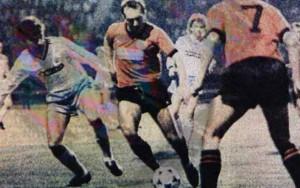 30 Eylul 1987 - Genclerbirligi 1-2 Dinamo Minsk