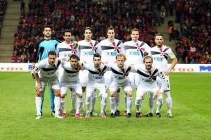 8 Mart 2013 - Galatasaray0-1Genclerbirligi