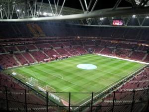 8 Mart 2013 - Galatasaray0-1Genclerbirligi Turk Telekom Arena -1-