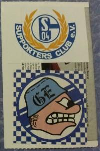 8 Mart 2013 - Galatasaray0-1Genclerbirligi Turk Telekom Arena Bilet Schalke 04 Stiker