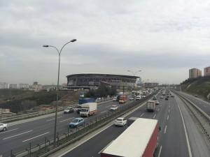 8 Mart 2013 - Turk Telekom Arena -1-