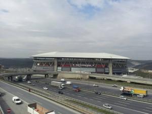8 Mart 2013 - Turk Telekom Arena -2-