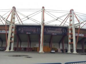 Ankara 19 Mayis Stadyumu, 16 Mart 2013 -02-