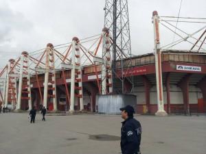 Ankara 19 Mayis Stadyumu, 16 Mart 2013 -05-