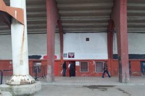 Ankara 19 Mayis Stadyumu, 16 Mart 2013 -06-