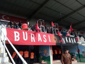 Ankara 19 Mayis Stadyumu, 16 Mart 2013 Genclerbirligi2-1Karabukspor -01-