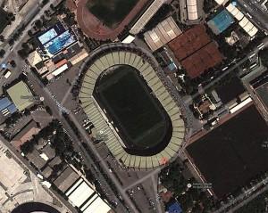 Ankara 19 Mayis Stadyumu