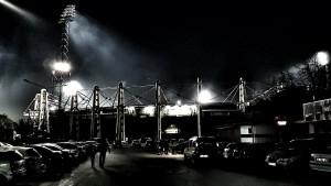 Ankara 19 Mayis Stadyumu - Gece