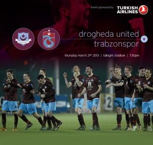 DroghedaUnited-Trabzonspor