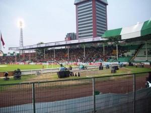 Kayserispor - Genclerbirligi, Turkiye Kupasi Finali, Bursa Ataturk -1-