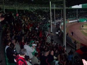 Kayserispor - Genclerbirligi, Turkiye Kupasi Finali, Bursa Ataturk -2-