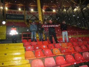 Mehmet Ali Cetinkaya - 11 Aralik 2010 Galatasaray0-2Genclerbirligi -3-