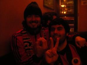 Mehmet Ali Cetinkaya - 11 Aralik 2010 Galatasaray0-2Genclerbirligi -6-