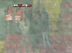 Mehmet Ali Cetinkaya - 11 Aralik 2010 Galatasaray0-2Genclerbirligi -9-