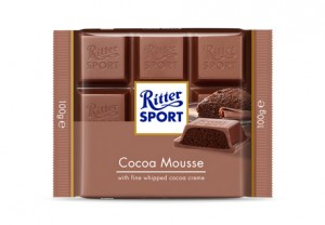 Ritter Sport - Cocoa Mousse