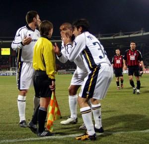 03.Mart.2004.UEFA.Kupasi.3.Tur.2.Maci.Genclerbirligi3-0Parma -4-