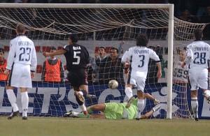 03.Mart.2004.UEFA.Kupasi.3.Tur.2.Maci.Genclerbirligi3-0Parma -6-