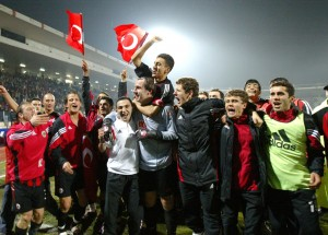 03.Mart.2004.UEFA.Kupasi.3.Tur.2.Maci.Genclerbirligi3-0Parma -8-