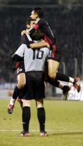03.Mart.2004.UEFA.Kupasi.3.Tur.2.Maci.Genclerbirligi3-0Parma -9-