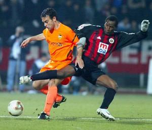 11.Mart.2004.UEFA.Kupasi.4.Tur.1.Maci.Genclerbirligi1-0Valencia -6-