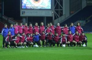 15.Ekim.2003.UEFA.Kupasi.1.Tur.2Maci.BlackburnRovers1-1Genclerbirligi -2-